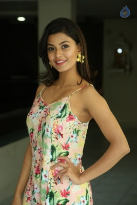 Anisha Ambrose Latest Photos - 17 of 21