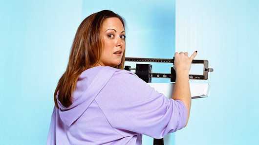 Obesity Might Slow You Down at Work - Everyday Health