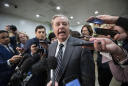 The Latest: Dems want full Senate briefed on Khashoggi death