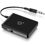 Aluratek iStream Universal Bluetooth Audio Receiver