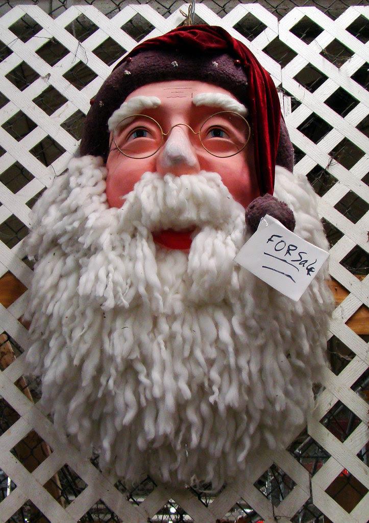 DSC02324 santa for sale
