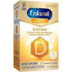 Enfamil D-Vi-Sol Infant Vitamin D Dietary Supplement Liquid Drops - 1.69oz