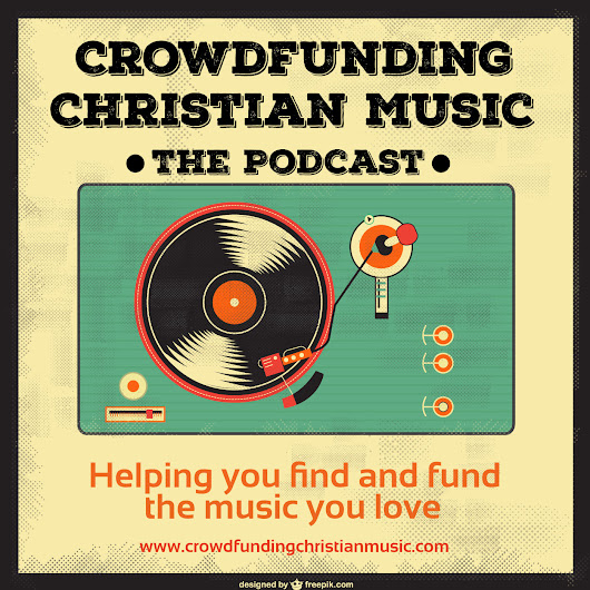 Happy International Podcast Day (Sept 30th)! • Crowdfunding Christian Music - The Podcast
