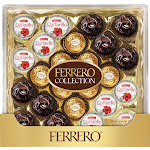 Ferrero Collection Confections, Fine Assorted - 9.1 oz