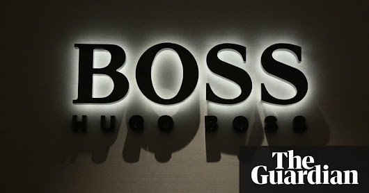 Workers held captive in Indian mills supplying Hugo Boss | Global development | The Guardian