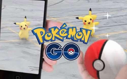 'Pokémon GO' já tem data definida para chegar ao Brasil