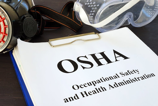 Leverage OSHA Regulations to Improve Workplace Safety | Formaspace