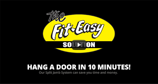 The Fit Easy Door Company