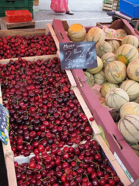 Ambert Market