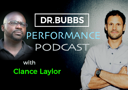 EPISODE 23 - Building Strength, Speed and Power in Athletes w/ Clance Laylor
