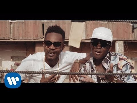 "VIDEO: Krishane – ""Inconsiderate"" ft. Patoranking"