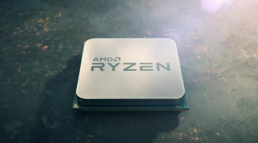 AMD May Regain 30 Percent Desktop Market Share By Q4 2018 - ExtremeTech