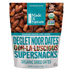 Made in Nature USDA Organic Dates 40 oz, 2-pack