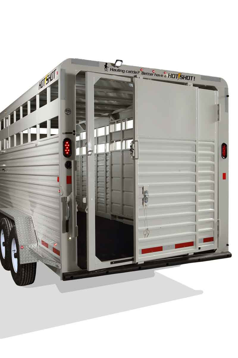 Livestock Trailer Wiring Diagram