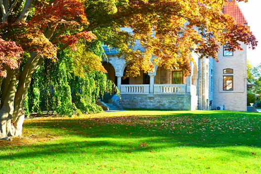 FALL in LOVE with Selling Your Home this Season! - ILHM