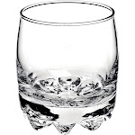 Bormioli Rocco 10oz Galassia Rocks Glass | Set Of 4 - 323269GRB021990