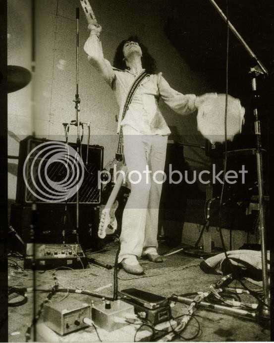 Marc Bolan Gear