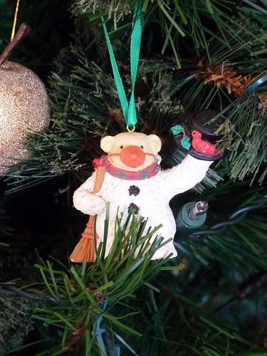 Muffy the Snow Bear