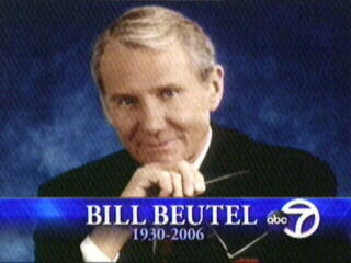 Remembering Bill Beutel