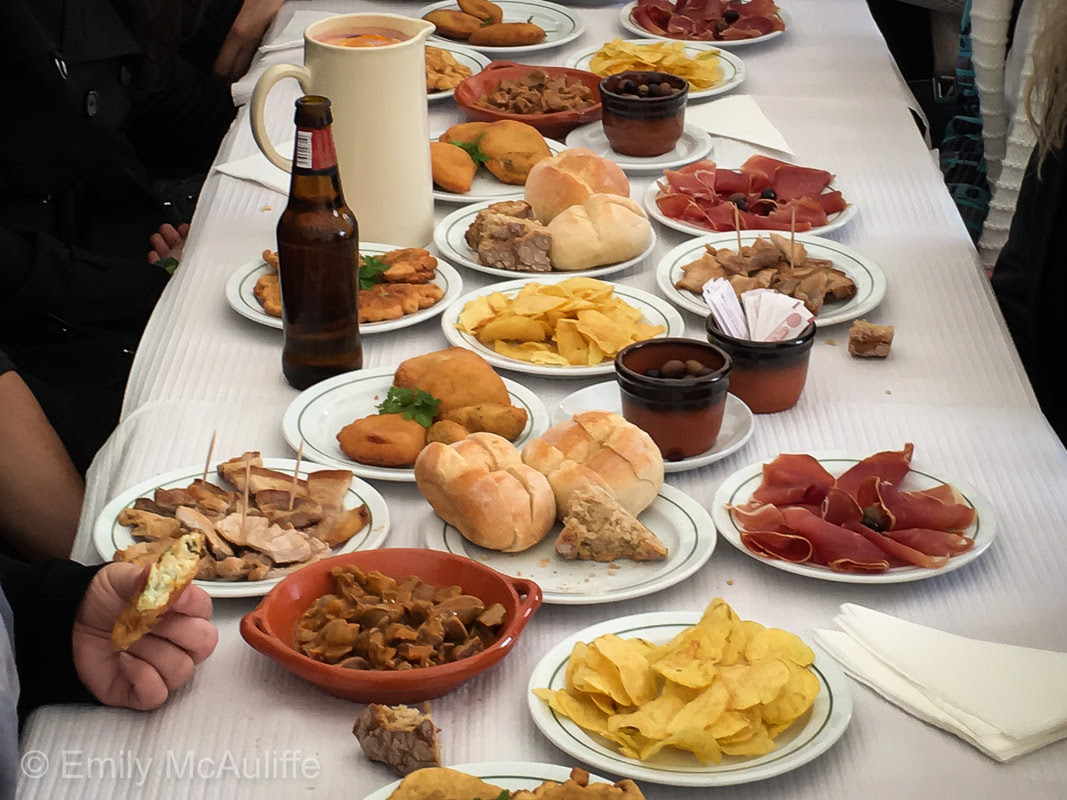 Food to try in Porto: northern Portuguese cuisine ...