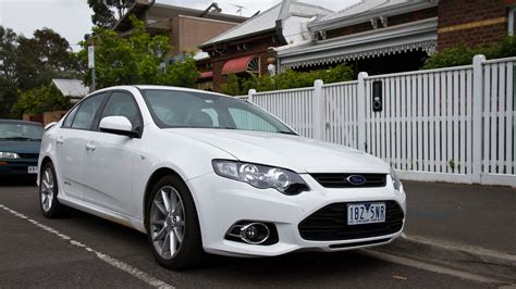 2022 Ford Falcon Review