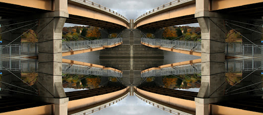 Site to Sight — Bridges: From Architecture to Abstract Art  ...