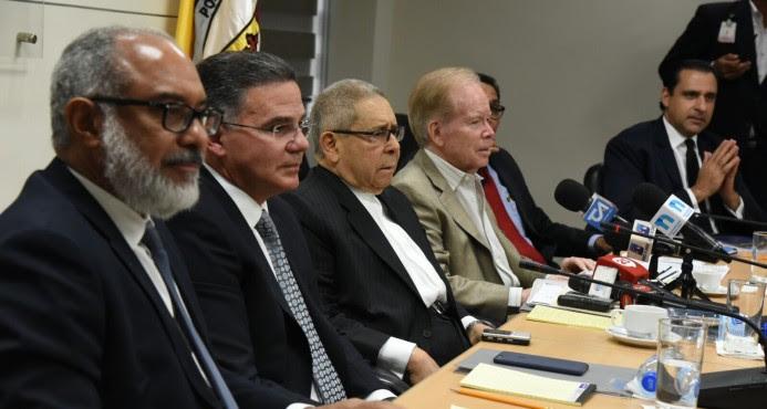 Rendirá hoy su informe la Comisión que investigó adjudicación de Punta Catalina