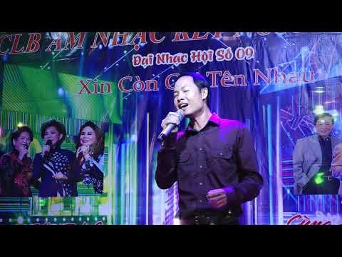 Anh còn nợ em - Thể hiện: Nguyễn Tuấn