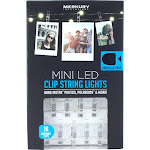 Merkury Innovations - String lights - LED