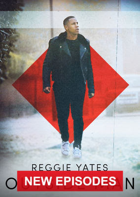 Reggie Yates Outside Man - Volume 2