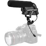 Sevenoak SK-CM300 Shotgun Video Microphone