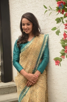 Tejaswi Madivada Latest Gallery - 14 of 17