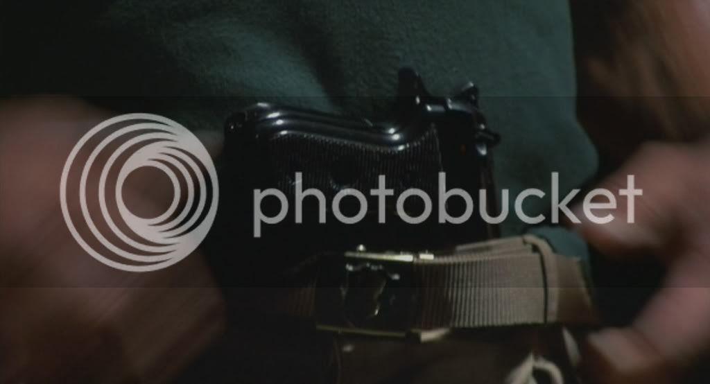 Beretta 86