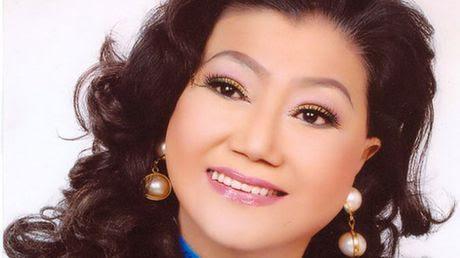 Hoi ky Ky nu Kim Cuong: Chia nhau tung con ca de hat cai luong - Anh 1