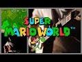 Epic Super Mario World Soundtrack Cover - Video