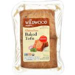 Wildwood: Baked Tofu Savory, 7 Oz