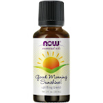 Now Foods Good Morning Sunshine! Essential Oil - 1 fl. oz.