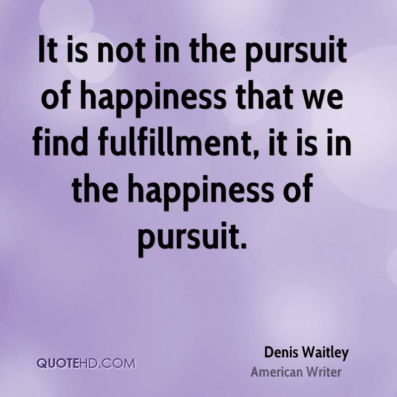 Denis Waitley Happiness Quotes Quotehd
