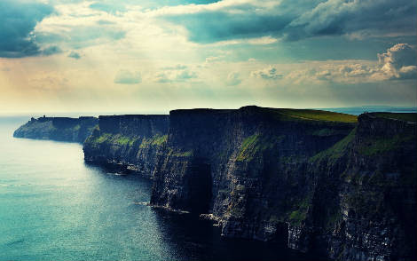 'Ah Sure It'll Be Grand' - This Video About Ireland Will Give You Shivers | CollegeTimes.com