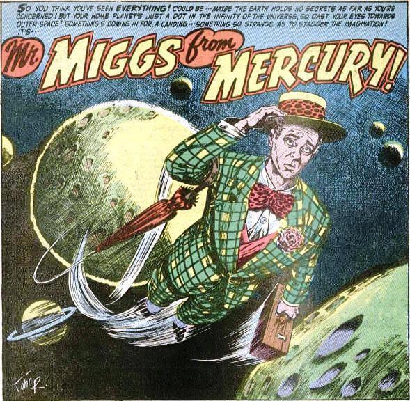 mr miggs from mercury