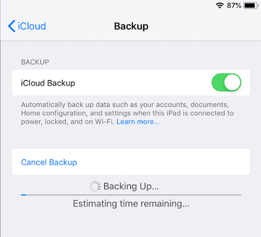 How to Backup and Restore iPhone?