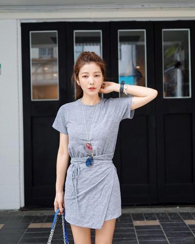 Newsplus: 【美魔女】ネット驚愕!台湾の41歳美人デザイナーが20代にしか見えない【画像あり】