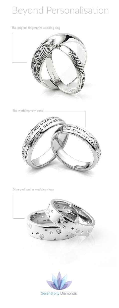 1000  ideas about Wedding Ring Engraving on Pinterest