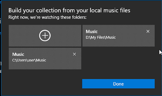 Abate the Groove's Duplicate Songs in Windows 10 | Clone Files Checker Blog