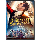 DVD The Greatest Showman