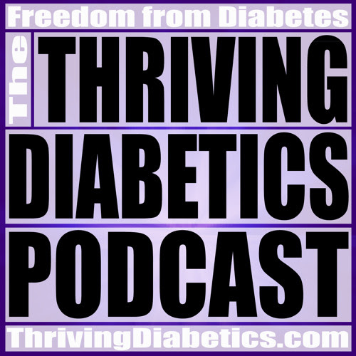 37. What A Difference A Year Makes by Thriving Diabetics