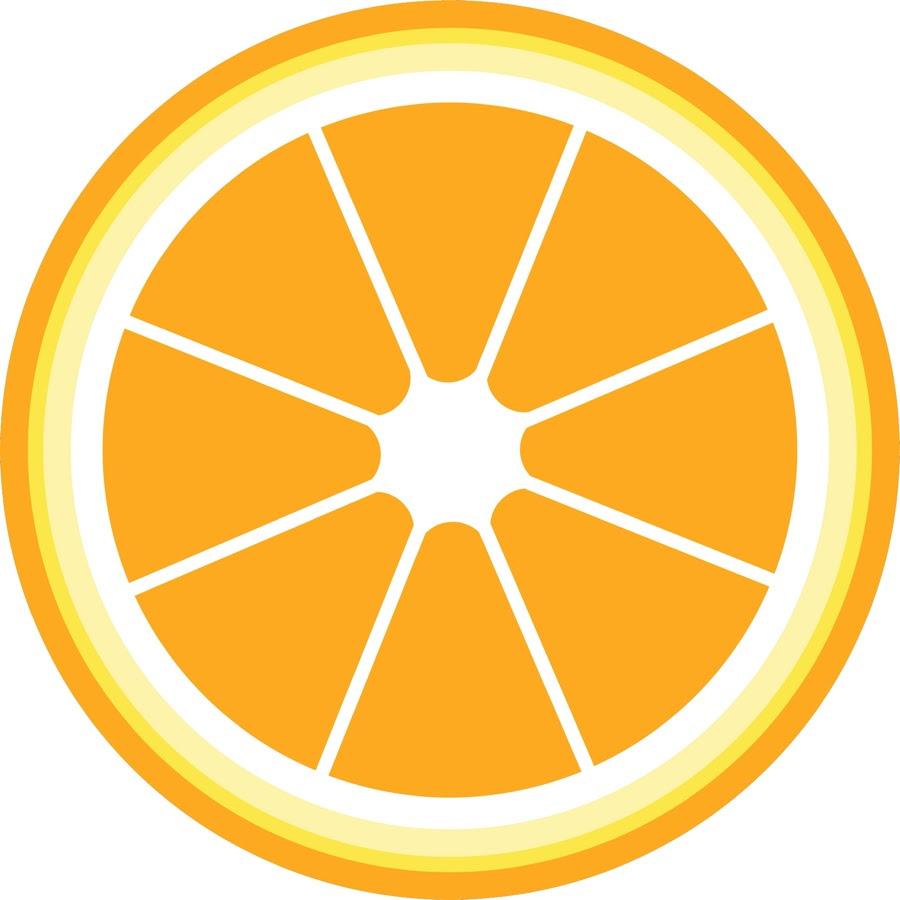 Orange Juice Logo - ClipArt Best