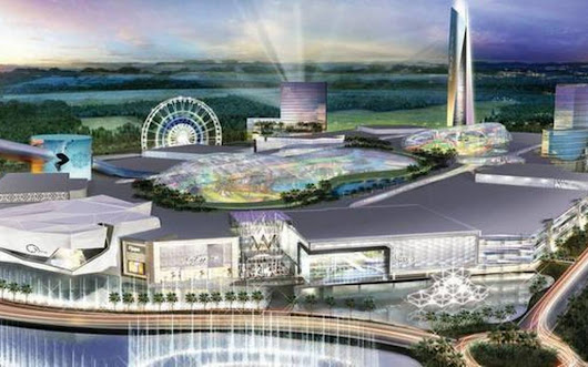 Largest mall in the nation proposed for Miami-Dade