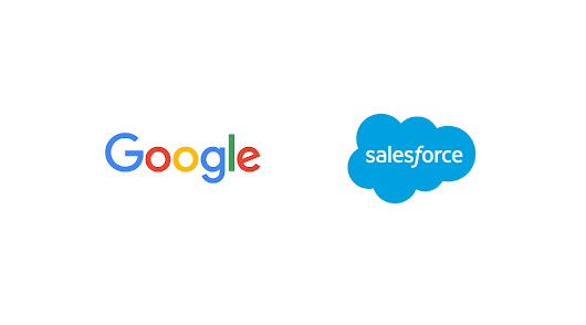 A strategic partnership with Salesforce to bring the power of cloud to businesses globally