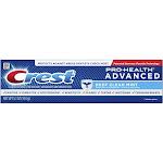Crest Pro-Health Advanced Deep Clean Mint Toothpaste - 5.1oz
